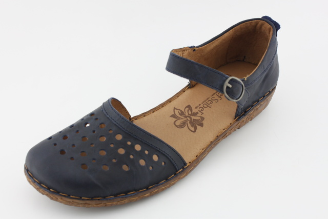 Nadměrná obuv JOSEF SEIBEL JS519 blau