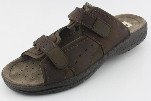 Obuv nadměrná - pantofle JOMOS JO3602