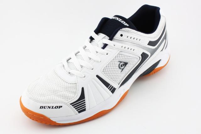 Sálová nadměrná obuv DUNLOP DPindoor