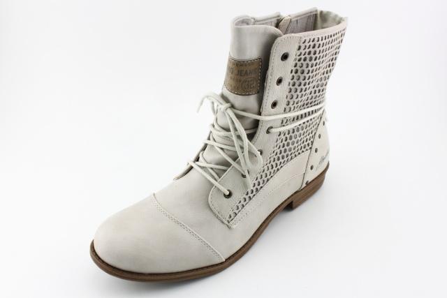 Dámská nadměrná obuv MUSTANG MU542