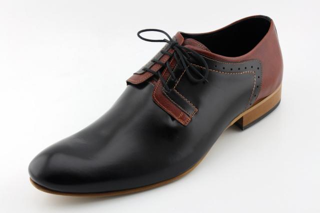 Nadměrná společenská obuv FABER FAF304A31
