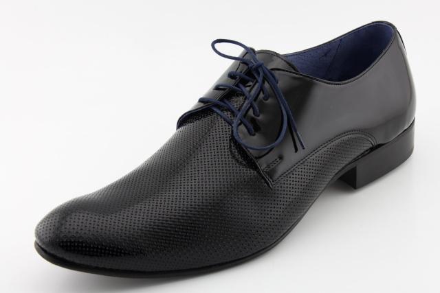 Společenská pánská obuv FABER FAF312330