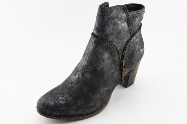 Nadměrná obuv MUSTANG MU1199