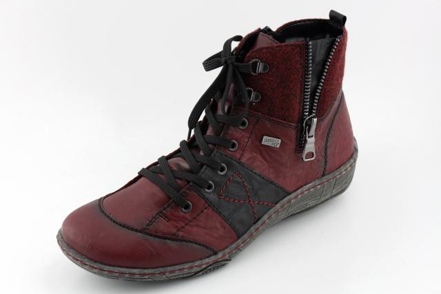 Nadměrná obuv zimní REMONTE DF3891