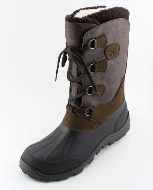 Nadměrná zimní obuv OLANG OLXCUR84