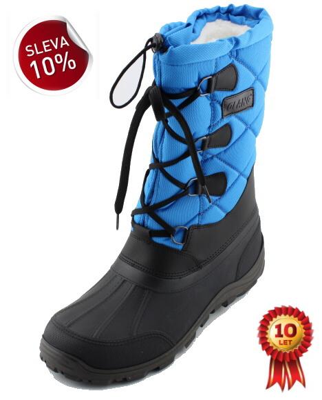 Pánská nadměrná obuv OLANG OLPO827