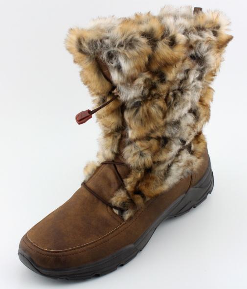 Nadměrná obuv zimní ARAAR975