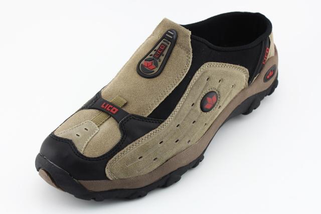 Pánská nadměrná obuv LICO LIstorm