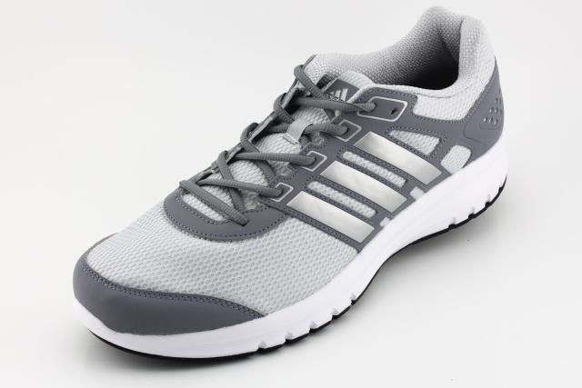 Nadměrné sportovní boty ADIDAS ASduramo white3