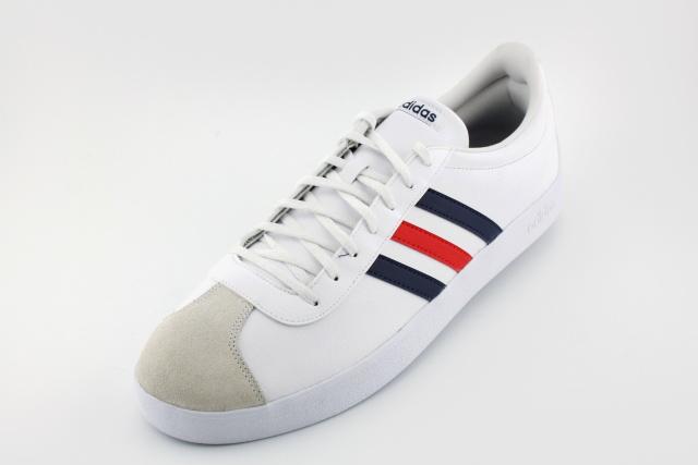 Nadměrná obuv ADIDAS AScourt trikolor