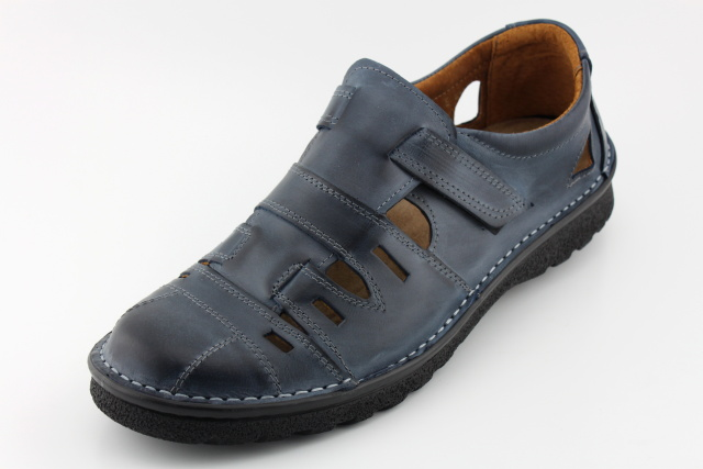 Nadměrná obuv MW420 modrá
