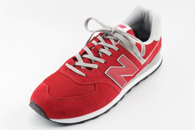 Nadměrná obuv NEW BALANCE NW574ERD