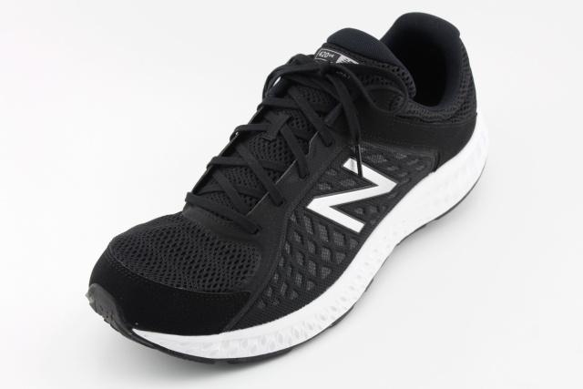 17f664041 PÁNSKÁ NADMĚRNÁ OBUV | Sportovní nadměrná obuv NEW BALANCE NW420LK4 ...