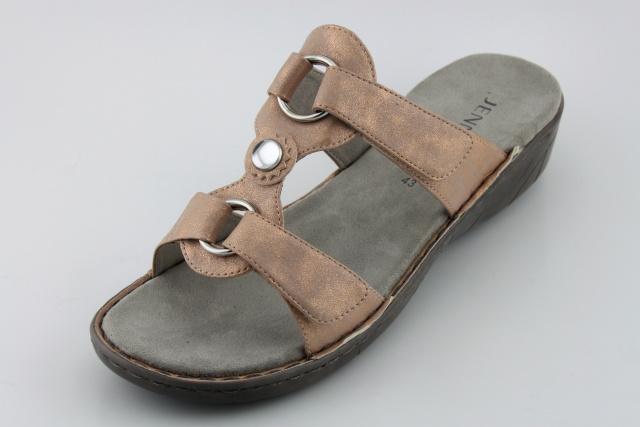 Nadměrná dámská obuv ARA AR268 met