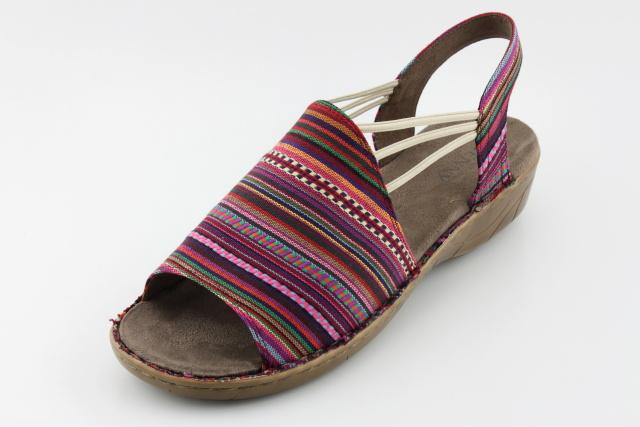 Nadměrná obuv dámská ARA AR283