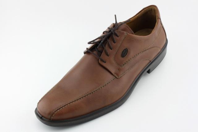 Nadměrná obuv JOMOS JO202 cognac