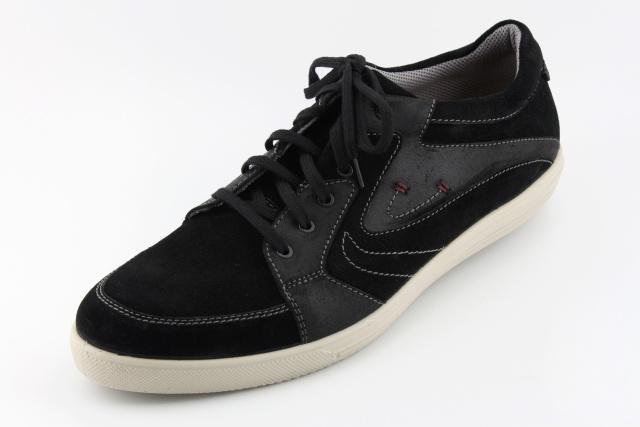 Pánská obuv nadměrná JOMOS JO325 schwarz