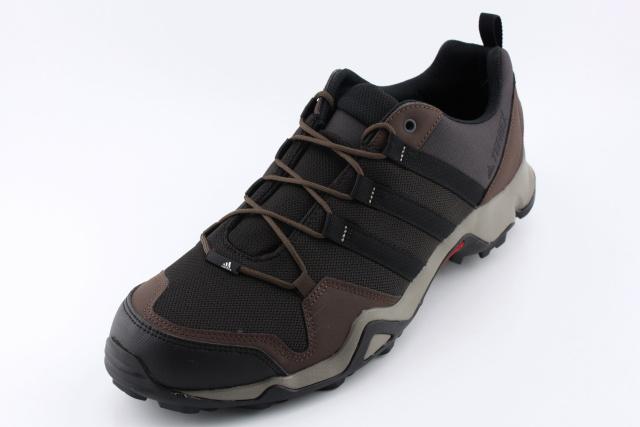 Nadměrná obuv ADIDAS ASax2R brown