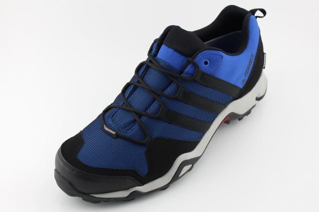 Nadměrné pánské boty ADIDAS ASax2 blue2