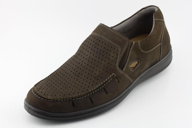 Nadměrná obuv pánská JOMOS JO3312