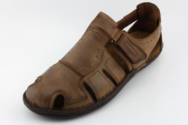 Nadměrná obuv letní JOSEF SEIBEL JS215