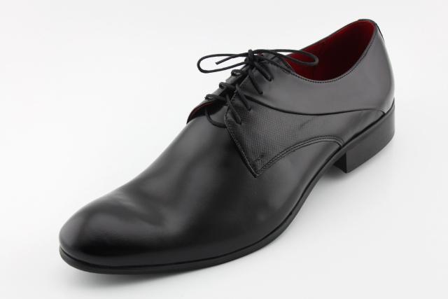 Nadměrná obuv FABER FAF324280 černá