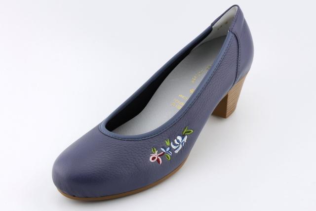Dámská nadměrná obuv MDshoes MD317370GRB