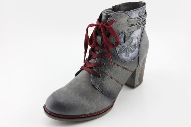 Nadměrná obuv MUSTANG MU7504