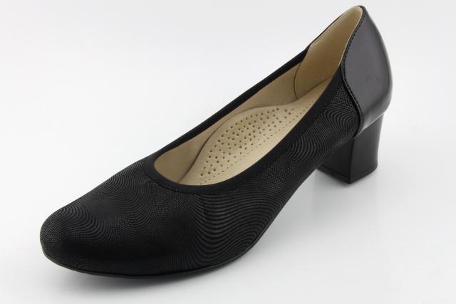 Dámská obuv nadměrná MW792