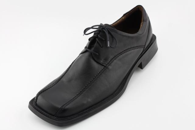 Nadměrná společenské boty TO732