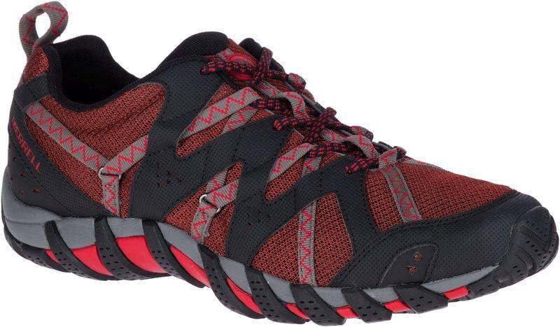 Pánská obuv nadměrná MERRELL MEwaterpro2 henna