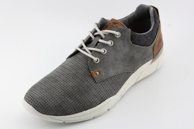 Nadměrná obuv pánská MUSTANG MU4138