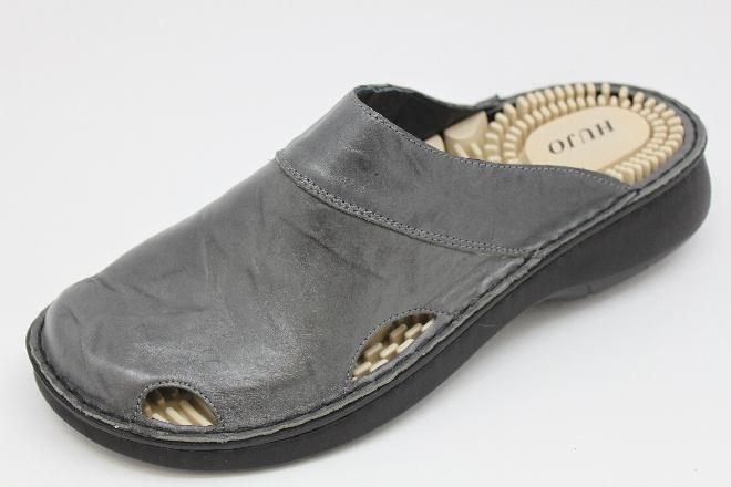 Nadměrná obuv dámská HO001 šedé