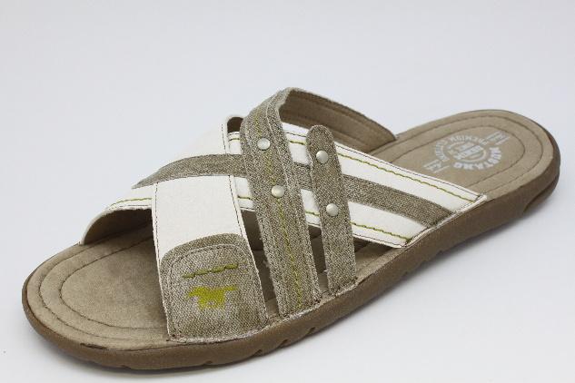 Pánská nadměrná obuv MUSTANG MU702