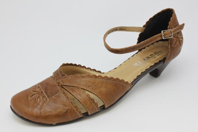 Nadměrná obuv dámská PS9133