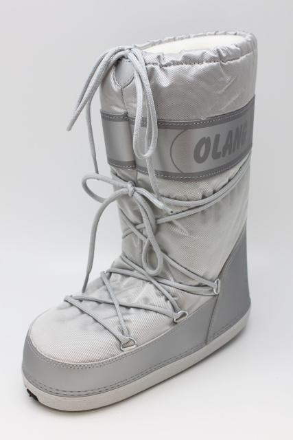 OLANG OLCRY stříbrná