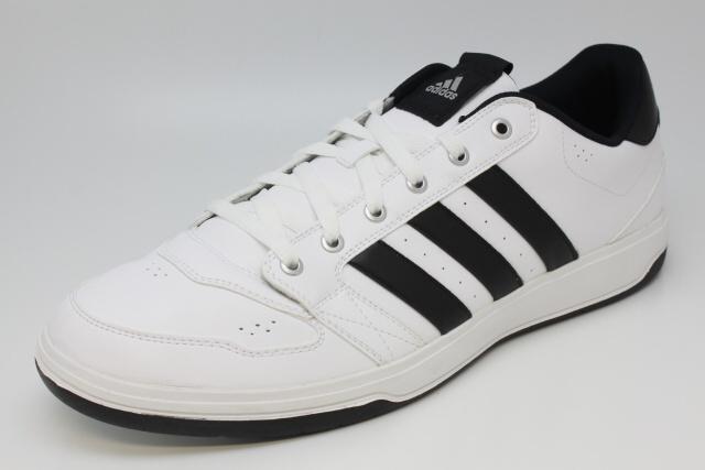Pánská nadměrná obuv ADIDAS ASoracle bílá