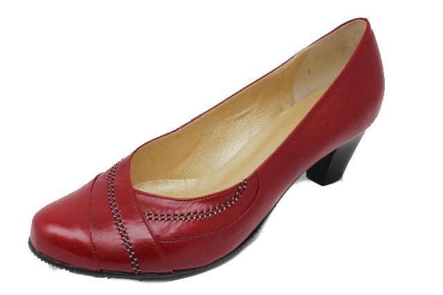 Dámská obuv nadměrná MW425