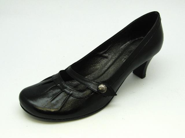Dámská nadměrná obuv TOM TK105