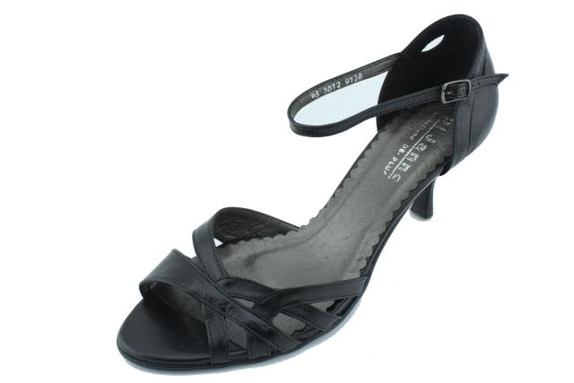 Společenská nadměrná obuv MW128