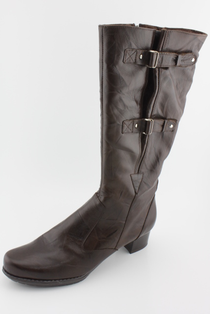 Dámská zimní nadměrná obuv MW327