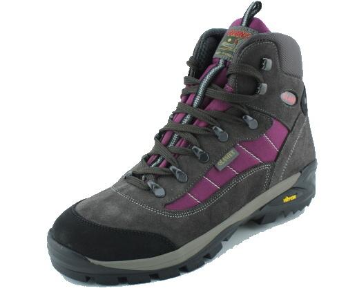 Dámská nadměrná obuv trek OLANG OLTAR896