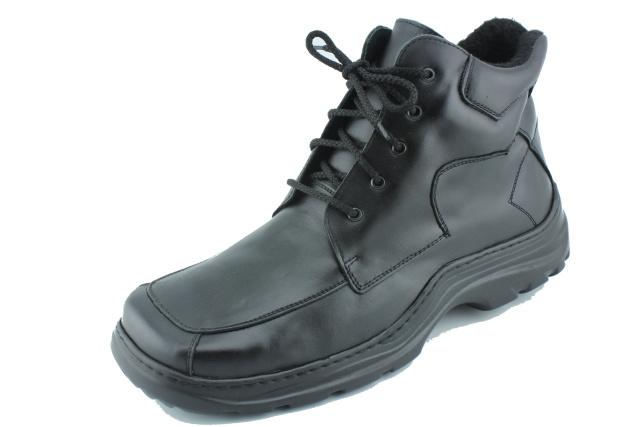 Nadměrná obuv MW611 černá