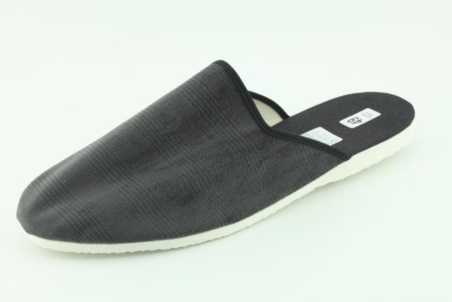Nadměrná velikost - pantofle BP045 pantofle šedé