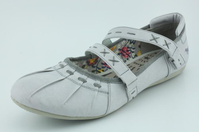 Dámská obuv MUSTANG MU203ice