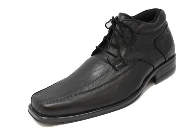 Pánská zimní nadměrná obuv MW029m