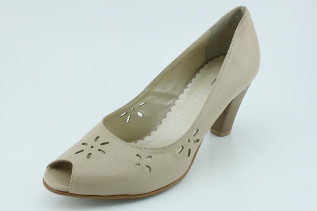 MW452 - dámská letní obuv nadměrná