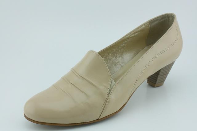 096e35cd50e Nadměrná dámské boty MW193 béžová