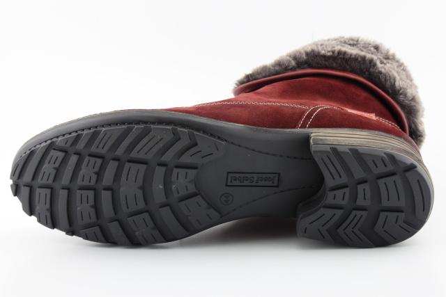 b5622b0d1bd Specifikace · Doporučujeme (0). Dámská zimní obuv v nadměrných ...