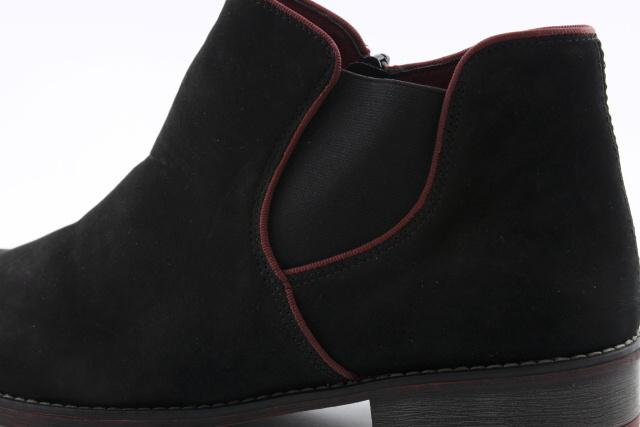 8b901a78c01 Specifikace · Doporučujeme (0). Dámská nadměrná obuv ...